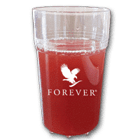 forever aloe drinkbeker 120.ml