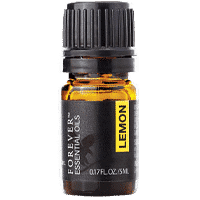 forever lemon oil