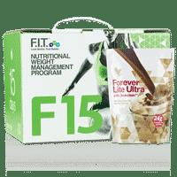 Chocolate intermédiaire F15 FR / Chocolate intermediaire F15 FR