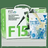 F15 intermédiaire vanilla FR / F15 intermediaire vanilla FR